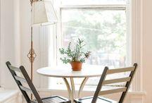 Retirement apartment ideas