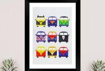 Pôsteres   Super-heróis / Pôsteres e Gravuras de Super-heróis e desenhos animados para quadros.