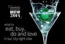 Best of Sarasota 2014 / by Sarasota Magazine