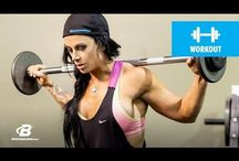 Workout!!
