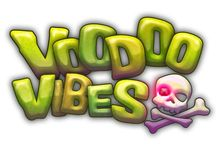 Voodoo Vibes / 5 reel, 25 line multiple coin video slot, Voodoo Vibes, is inspired by voodoo and voodoo culture. Explore dark magic and you could win https://www.wintingo.com/
