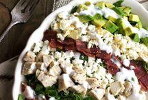 Food:  Vegan Recipes