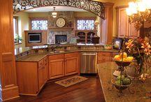kitchen's