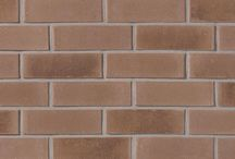 Contemporary Series Clay Brick | Brampton Brick / Contemporary Series is designed for today's elegant, chic architectural design. Todays' modern trends call for less pronounced textures, clean lines and a full colour palette. Brampton Brick answers the call with the Contemporary Series.