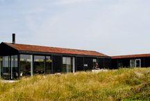 skandynawskie domy