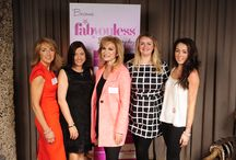 Fabyouless Card Launch Event @ The Sanderson Hotel, London