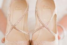 Zapatos y accesorios Novia