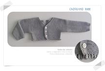 Conjuntos y chaquetas mamabee otoño invierno 2012