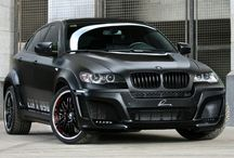 BMW CLR X650