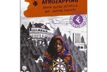 Africa: biblioteca da viaggio