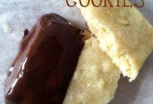 Nom Nom Nom (Treats - Cookies)