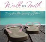 Awesome Devotionals & Bible Studies / Great devotionals and bible study books for women. / by Leslie Vaughn