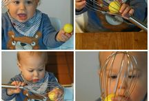 baby Spiel idee
