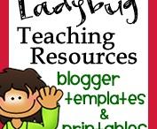 Blogs Blogs Blogs / by Kris Neyland