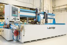 Jet Edge Waterjets Coming to FABTECH 2016 / See live demonstrations of our latest 5-axis water jet cutting technology at FABTECH, Nov. 16-18. www.fabtechexpo.com. Free pass: use promo code 10019535.