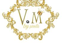 v.m by_Preta loja virtual