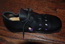 Shoes / by Thérèse Pettersson