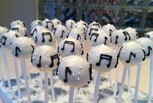 Ιδεες για cakepops
