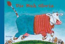 Thema Die Kuh Gloria