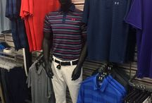 Wrag Barn's Proshop / All about Golf