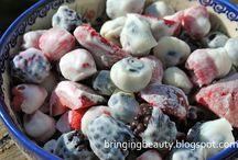 Berries / by Hillary Moor
