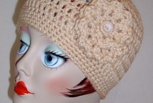Crocheted Kreations / by Chic Monkey Monkey-Boutique