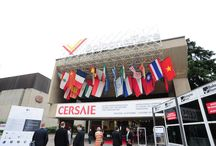 Cersaie 2015: Snapshots / Couldn't make it to #Cersaie2015? Here are a selection of images right from the show floor in Bologna, Italy!