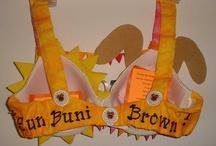 Sun Buni Brown At The 2012 Brahaha