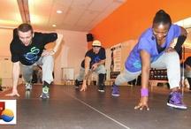 Cours de Body Jam Paris aux Cercles de la Forme / Découvrez les cours de Body Jam à Paris dans vos salles de sport et de Fitness les Cercles de la Forme.
