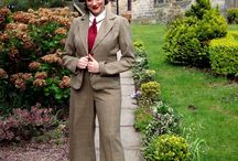womens vintage trousers