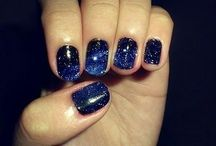 Nails / by Tanya M.