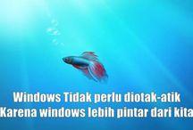 cara mengatasi windows yang instal ulang terus