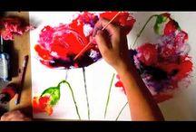 mitsib poppies