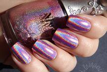 Nails Wishlist