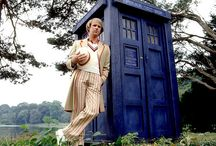 Nerd-dom!! / I believe The Doctor is real...enough said / by Terri MacKay