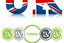 Thrive in UK.