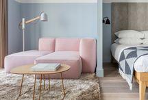 Interior Design: Hotel