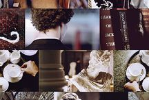 Sherlock♥