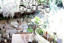 Garden / Summer terrace