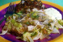 European Recipes / by Sandra Glover