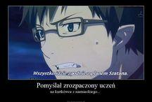 Anime mems