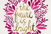 Tulevaisuus. ..