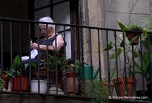 Discover Barcelona / A photographic overview of Barcelona most famous areas