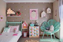 Bebê moderninho / Quartos descolados para bebês e crianças!
