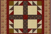 Quilting / by Roma Willis