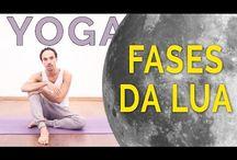 fases da lua na yoga