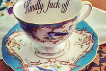 Faianças e Porcelanas