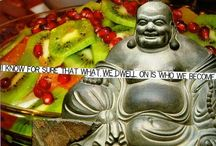 Zen / I will share interesting quotes & information about Zen and living a balanced life here.