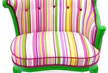Chair,sofa. / ...