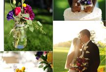 Country wedding / by Connie Ruff